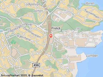finn en venn Kristiansand