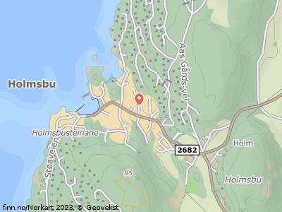 kart over holmsbu Holmsbu/Hurum   Unik påkostet sveitservilla over 2 plan med  kart over holmsbu
