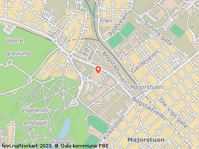 finn no kart oslo Front end Developer | FINN.no finn no kart oslo