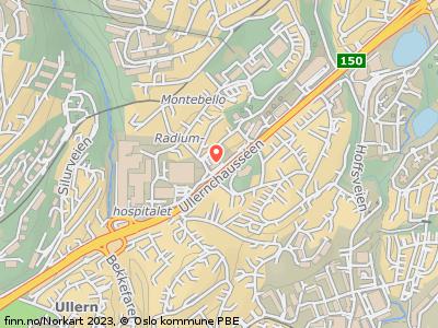 montebello oslo kart Are you a subject matter expert in Process Technology? | FINN.no montebello oslo kart