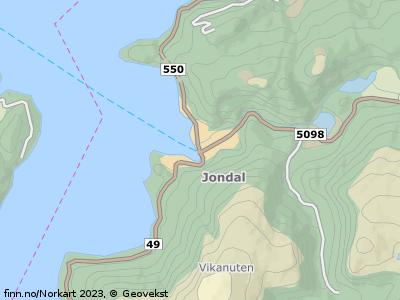 KAMIK Gummistøvler Størrelse 7 (37,5) brun | FINN.no