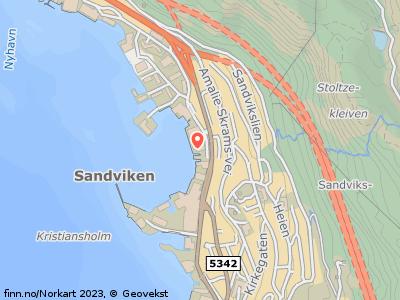 Sandviksboder 66