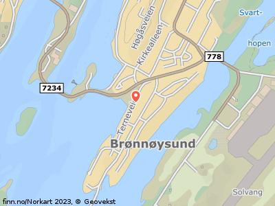 finn mobil Brønnøysund