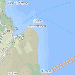 sør hidle kart 4123 Sør Hidle på FINN kart