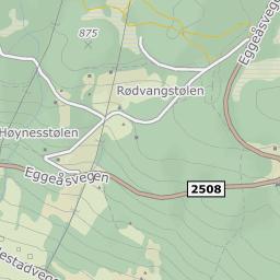 f3e8c729c valdres, 2967 Lomen på FINN kart
