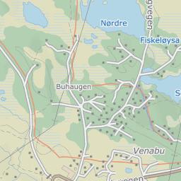 kart ringebu Venabygdsfjellet, Ringebu, 2630 Ringebu på FINN kart